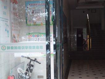 胖泰阳培训学校