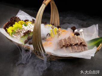 炉火传奇鲜菌牛腩火锅(富都店)