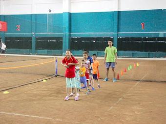 爱动网球俱乐部