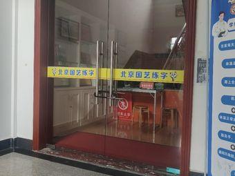 北京国艺练字