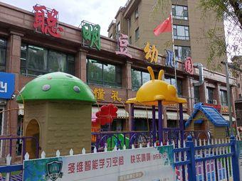聪明豆早期教育幼儿园(锦绣江南分园)