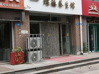 蝶臻养生馆