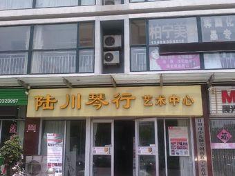 陆川琴行艺术中心