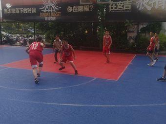 KING STREET BASKETBALL 金街篮球(安吉万达店)
