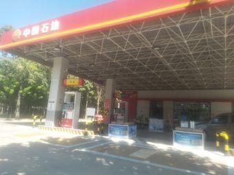 中国石油第十八加油站