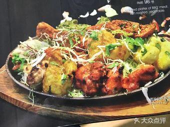 清真·Zaika乍伊卡印度餐厅