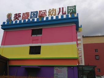 葵盛国际幼儿园
