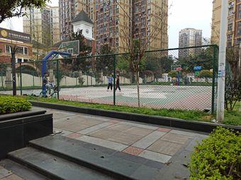 后花园超宇网球
