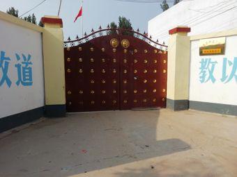 南白豆村小学校