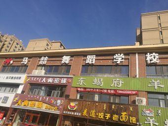 马喆舞蹈学校(金御华府校区)