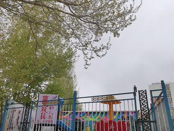 蓝天双翼幼儿园