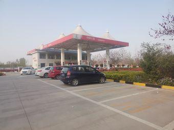 中国石化濮阳市区劲风加油加气站