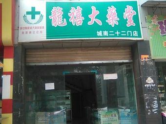 龙禧大药堂(二十二门店)