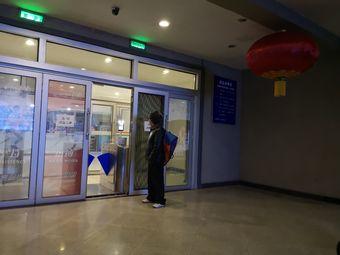 洛阳市体育中心体育馆-羽毛球馆