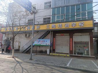 三陶培训学校
