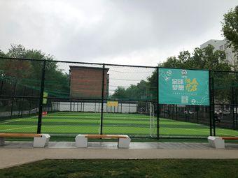 金水顺苑足球公园