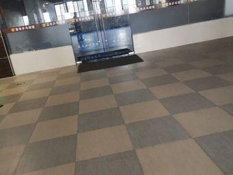 昆奇乒乓球馆