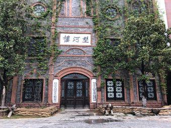 台儿庄大战历史文化教育基地