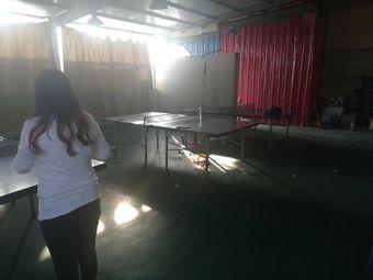 国祥乒乓体训中心