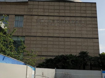 公路主枢纽信息服务中心