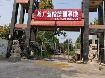 棉厂驾校培训基地