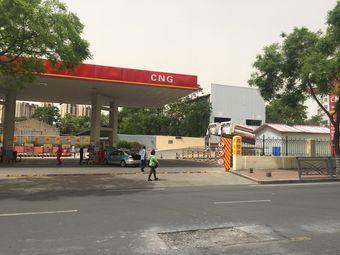 中国石油CNG加气站兴隆路站