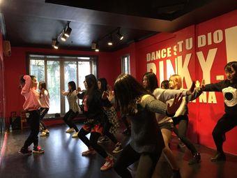 PINKY舞蹈工作室