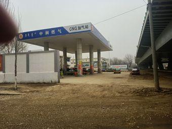 中润燃气CNG加气站(CNG加气站)