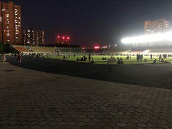 安阳工学院体育场