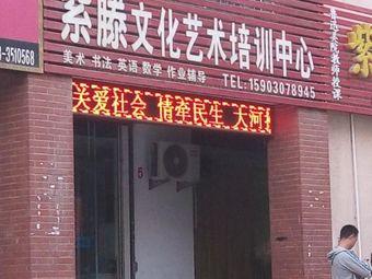 紫藤文化艺术培训中心