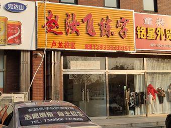 赵汝飞练字(卢龙校区)