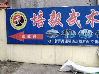 培毅武术跆拳道培训学校