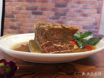 牛嘞特色牛肉小馆(城隍庙店)