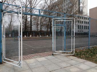 长春理工大学西校区-网球场
