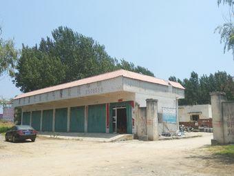 蓬兴液化气站