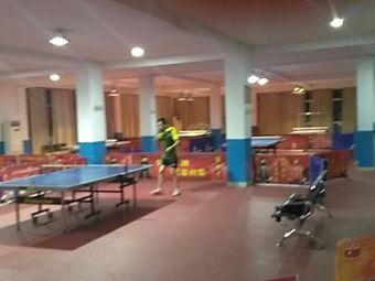 蒙阴乒乓球俱乐部