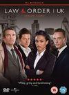 法律与秩序(英版) 第三季