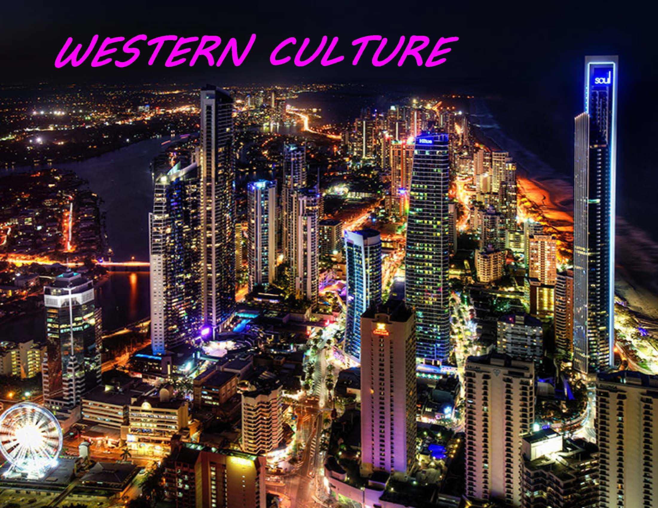 Western Culture
