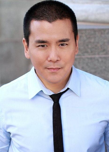 Michael Sun Lee