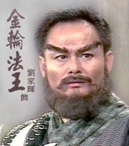 功夫巨星刘家辉中风瘫痪,妻儿不顾助手私吞钱,差点靠TVB救济