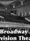 Broadway Television Theatre