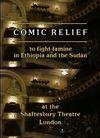 Comic Relief (II)
