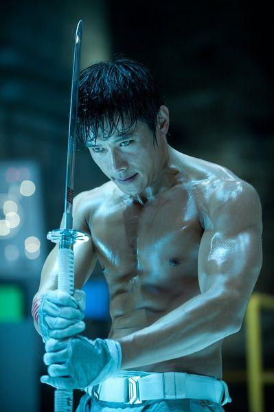 2009年的《特种部队:眼镜蛇的崛起》是李秉宪进军好莱坞的首部电影.