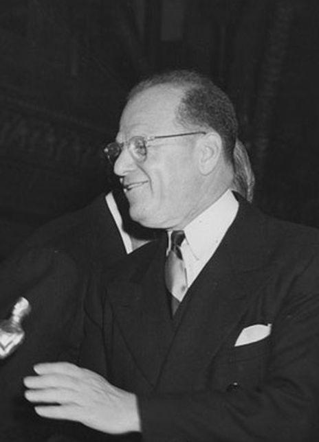 Joseph Ruttenberg