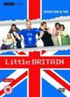 小不列颠  第一季