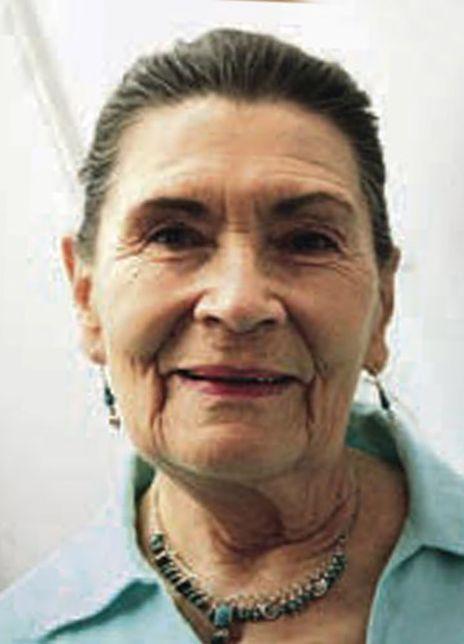 安娜·奥菲丽亚·莫吉亚