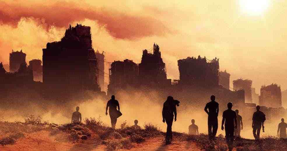电影剧情仅是冰山一角,《移动迷宫3》前传漫画揭示更多秘辛