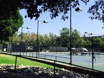 Flint Canyon Tennis Club