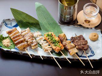 Mokumoku Yakiton(銅鑼灣店)