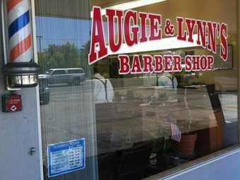 Augie & Lynn's Barber Shop